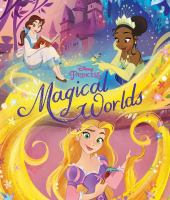 Disney Princess Magical Worlds