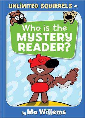 Cover image for Who Is the Mystery Reader?