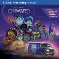 Onward Read-along Storybook