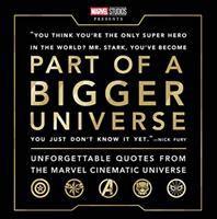 Part of A Bigger Universe