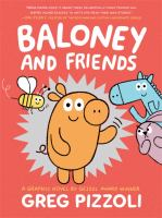 Cover of Baloney and Friends
