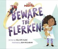 Beware the Flerken!