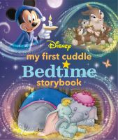 My First Cuddle Bedtime Storybook