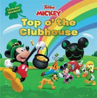 Disney Junior Mickey Top o' the Clubhouse.