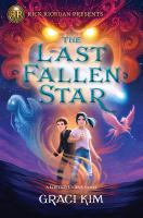 The last fallen star : a Gifted clans novelix, 320 pages : illustration ; 22 cm