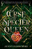 Curse Of The Specter Queen (A Samantha Knox Novel)