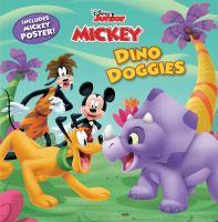 Dino Doggies