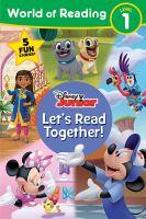 Let's Read Together!
