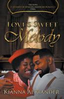 Love's Sweet Melody