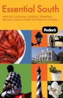 Fodor's Essential South
