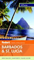 Barbados & St. Lucia