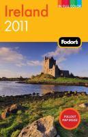 Fodor's 2011 Ireland