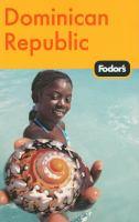 Fodor's Dominican Republic