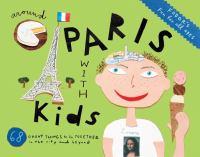 Around Paris With Kids