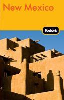 Fodor's New Mexico