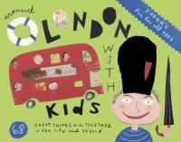 Around London With Kids