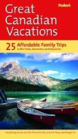 Great Canadian Vacations