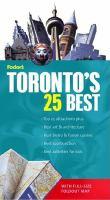 Fodor's Toronto's 25 Best