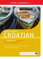 Spoken World Croatian