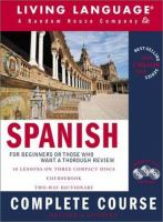 Spanish, for beginners or those who want a thorough review