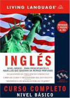 Curso Completo Inglés