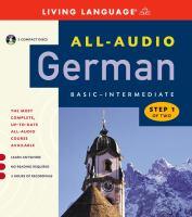 All-audio German