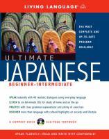 Ultimate Japanese