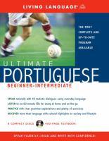 Ultimate Portuguese