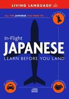 Image: In-flight Japanese
