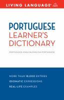 Living Language Brazilian Portuguese Complete Course
