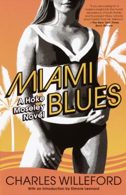 Cover image for Miami Blues