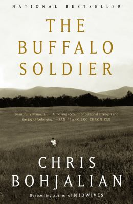 Cover image for The Buffalo Soldier