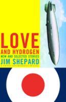 Love & Hydrogen