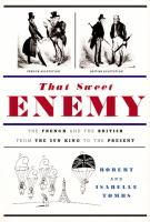 That Sweet Enemy