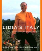 Lidia's Italy