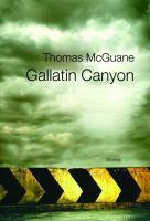 Gallatin Canyon