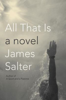 All That Is : a Novel