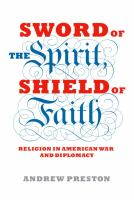Sword of the Spirit, Shield of Faith