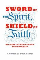 Sword of the Spirit, Shield of Faith