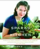 Sparks in the Kitchen