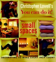 Christopher Lowell's You Can Do It!