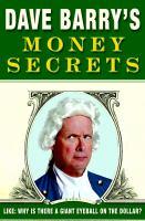 Dave Barry's Money $ecrets