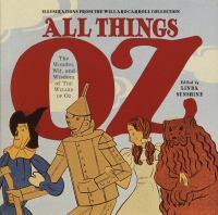 All Things Oz