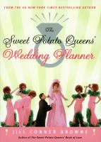The Sweet Potato Queens' Wedding Planner