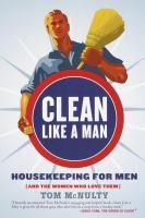 Clean Like A Man