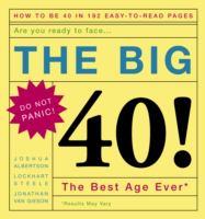 The Big 40!