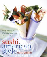 Sushi American Style
