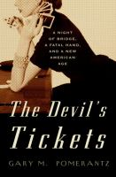 The Devil's Tickets