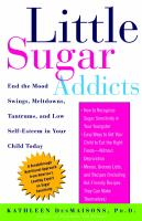 Little Sugar Addicts