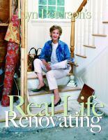 Lyn Peterson's Real Life Renovating